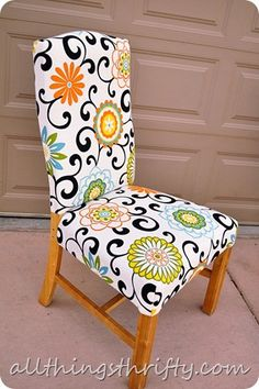 how-to-upholster-a-chair