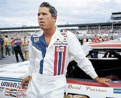 david pearson nascar   David Pearson - 2011 NASCAR Hall of Fame Inductees - Photos - SI.com