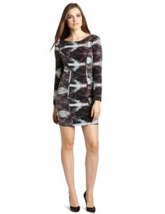 Rebecca Minkoff - Clothing Women's Freja Shift Dress
