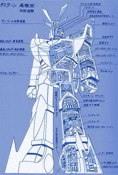 無敵鋼人ダイターン3の画像 p1_23