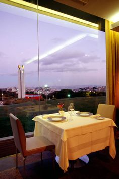 """""""The best restaurants in Lisbon, Portugal."""" // I'd love to eat dinner there, with you. :-* lisbon, portugal, place, amaz hotel, restaurants, hotel restaur, hotels, portugues restaur, amaz portug"""