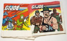 g.i. joe birthday | Wwf Birthday