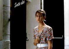 Charlotte Gainsbourg La Petite Voleuse de Claude Miller en 1988
