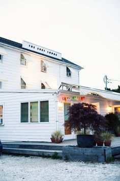 The Surf Lodge | Montauk, NY