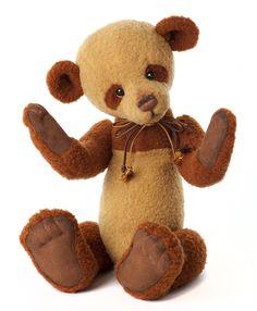 Ben Bear by Charlie Bears™