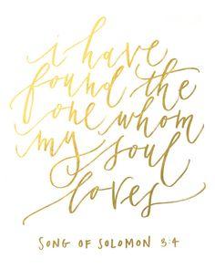 Song of Solomon 3:4