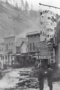 Deadwood SD