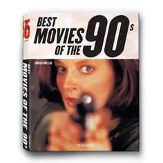 Best Movies of the 90s now featured on Fab.