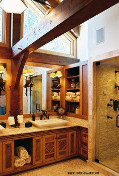 decor, cabinets, dream bathrooms, dream hous, cabinet doors