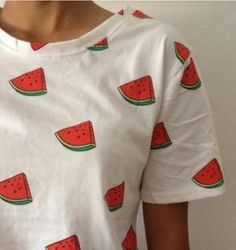 Watermelon: print & graphics trend