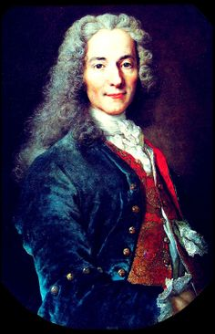 """""""To learn who rules over you, simply find out who you are not allowed to criticize.""""  (Voltaire)"""