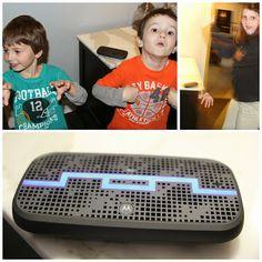 AndTwinsMake5 reviews the Sol Republic x Motorola Deck Wireless Speaker in Gunmetal (Giveaway ending 12/10/13 too!)