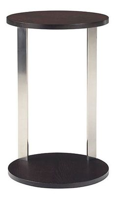 Lever Side Table -- Stylish furniture for the modern living room of a small apartment. | cort.com