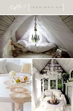 #home #interior #decor #white