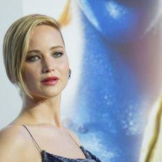 Jennifer Lawrence: I