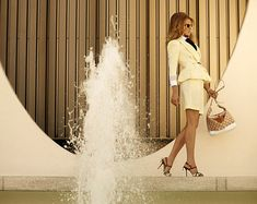 Louis Vuitton Cruise 2011.