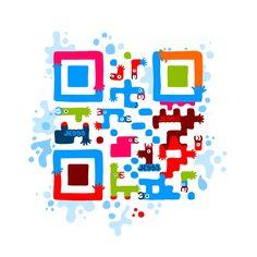 Creative Qr Code