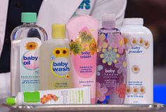 Baby products for adults? From baby oil and baby powder to diaper cream and more, learn how baby products could help boost your beauty … and your bank account!