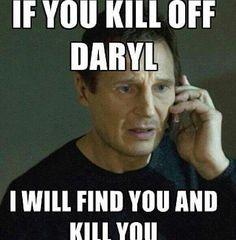 Walking Dead - lol!!