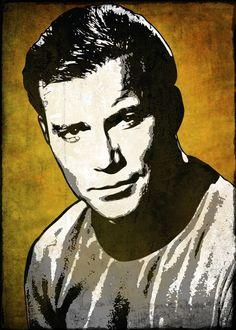Kirk......