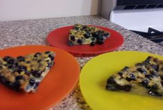 Fast Paleo » Blueberry Breakfast Pie - Paleo Recipe Sharing Site