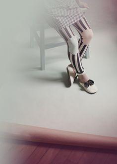 Melanie Rodriguez - Inside