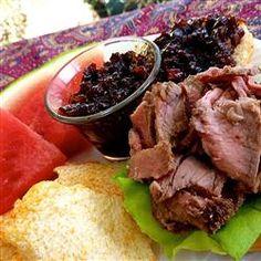 Bacon Jam Allrecipes.com