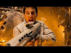 Oblivion   - Official Trailer (2013)