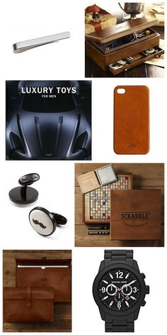 cool man gifts