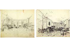 74th Street Drawing Room