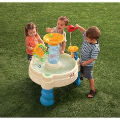"Little Tikes Endless Adventures Spiralin' Seas Waterpark - Little Tikes - Toys ""R"" Us"