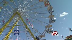 The Rhode Show -- Get ready for fun, games and live music at the Big E!