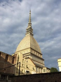 #Torino Mole Antonelliana