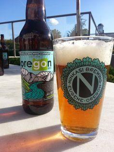 Ninkasi Oregon Craft Beer