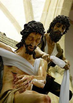 Christ and Nicodem |