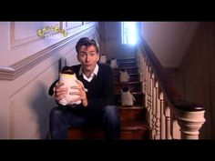 Another David Tennant bed time story.