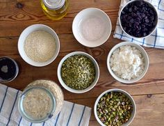 A Quick Guide to Ingredient Substitutions Cooking Guides from The Kitchn