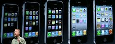 The new iPhone(s) set to be revealed on September 10th, here's what to expect. http://tnw.co/13thQLi THE NEXT WEB