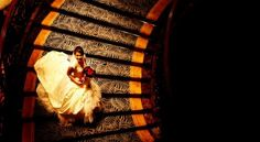 On the spiral staircase