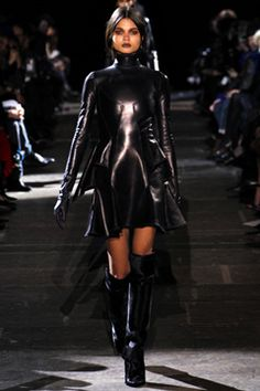 Givenchy Fall 2012 Ready-to-Wear Collection on Style.com: Complete Collection
