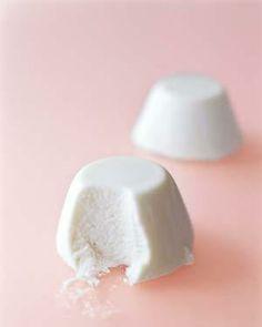 Buttermilk Pudding recipe