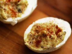 Amazing Deviled Eggs