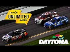 2013 NSCS Sprint Unlimited [FULL RACE] DAYTONA