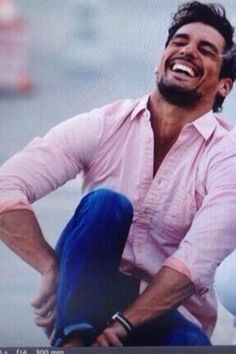 Gandy Laugh