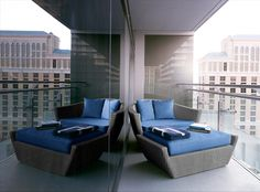 Lounge (Cosmopolitan, Las Vegas)