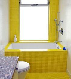 Badkamer en wasruimte on Pinterest Laundry Room Art, Laundry Rooms ...