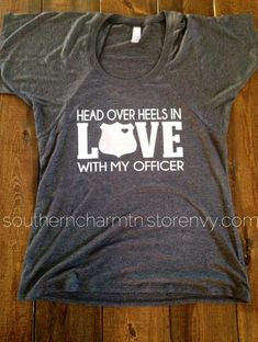 Head Over Heels in Love with My LEO Flowy Dolman Top $30.00  #leo #leow #southerncharmtn