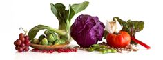 Foods That Fight Cancer!