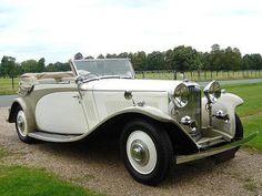 1933 Bentley