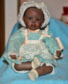 Yolanda Bello's Danielle Doll